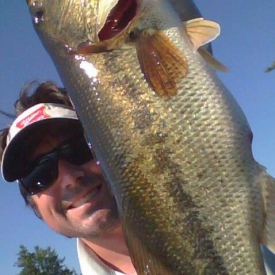 Pocasset Largemouth